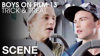Boys On Film 13 Trick & Treat - Exclusive Clip - Boygame