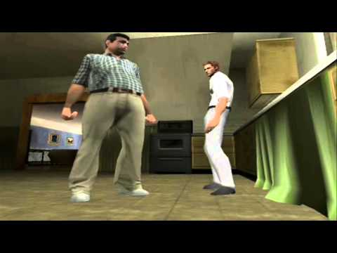 GTA San Andreas The Amazing Spiderman CAPITULO 1