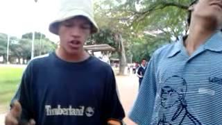 Rap boliviano