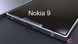 Nokia 9 Is finally here! 6GB ram, snapdragon 835, 3650mAh