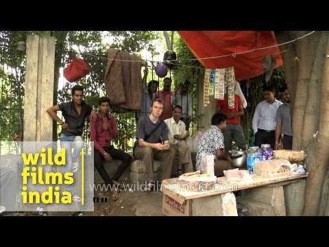 India under a Dollar: Tea or Chai