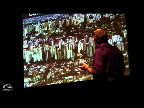 Conferință Jan Gehl - despre cum să redăm oraşele oamenilor. Varianta integrala