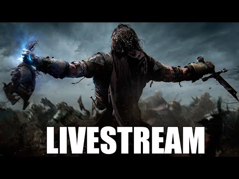 Middle-earth: Shadow of Mordor! - Matando Capitães!