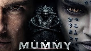 The Mummy (2018) | New Released South Indian Full Hindi Dubbed Movie | Hollywood Movies 2018