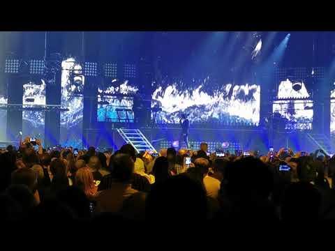 ÁKOS & ANNA - Tengermoraj  2019, Aréna koncert