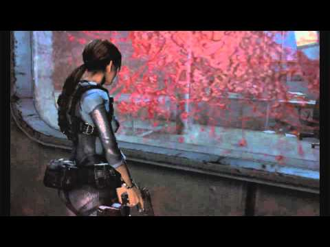 Resident Evil: Revelations - Survivor Gameplay