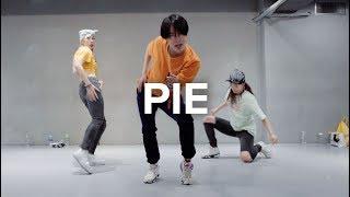 PIE - Future ft. Chris Brown / Hyojin Choi Choreography