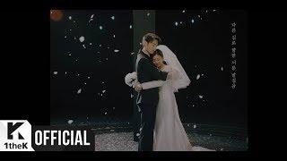 Download Lagu [MV] HuhGak(허각) _ The Last Night(마지막으로 안아도 될까) Gratis STAFABAND