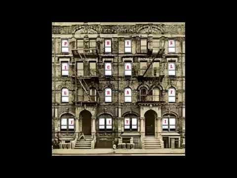 Led Zeppelin - Bron Yr Aur