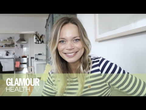 Binnenkijken bij Jet van Nieuwkerk | Glamour-serie Eat, Sweat, Style, Repeat #4