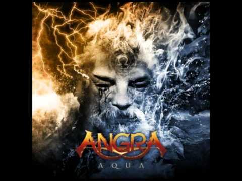 Angra - Lease of Life (Remix)