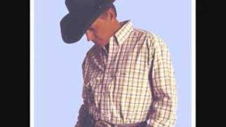 Watch George Strait Her Goodbye Hit Me In The Heart video
