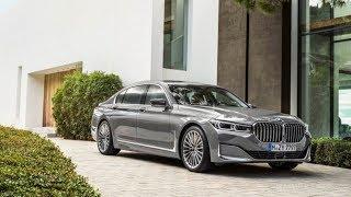 2019 BMW 7 Series - Exterior and Interior