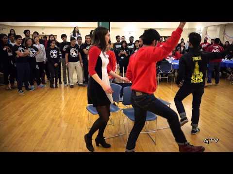 Bhangra Fever 6 Team Mixer - Musical Chairs