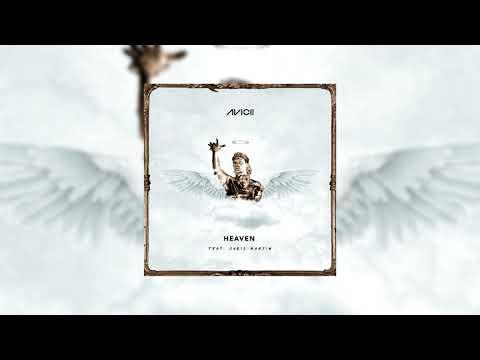 Avicii - Heaven (Hejk Remix)