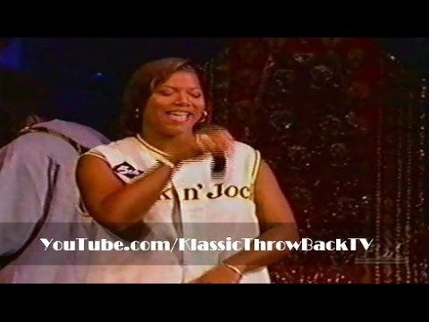 "Queen Latifah - ""U.N.I.T.Y"" Live (1993)"