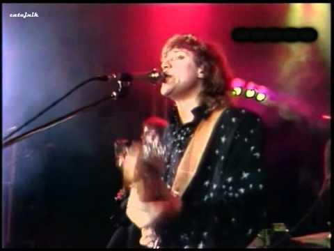 Владимир Кузьмин - Моя соперница гитара