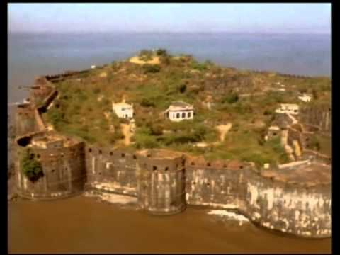 Famous Forts of Maharashtra, Historical Fort of India - India Travel & Tours Video