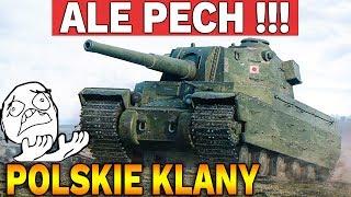 ALE PECH !!! - Polskie Klany - World of Tanks