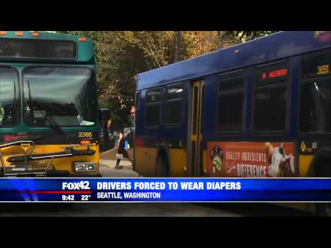 Omaha news anchors ridicule bus drivers' bathroom issue
