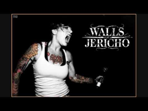Walls Of Jericho - A long walk home