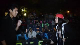 download lagu Zakia Vs Samuel -replica- Colectivo Chipoco - Barranco gratis