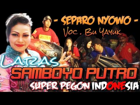 Jaranan Samboyo Putro Terbaru Separo Nyowo || Traditional Music & Dance Of Java