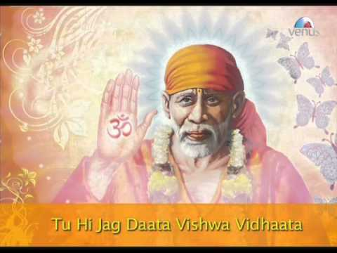 Sai Ram Sai Shyam - Dhun : Jaswant Singh || Hindi Devotional...