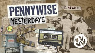 Watch Pennywise No Way Out video