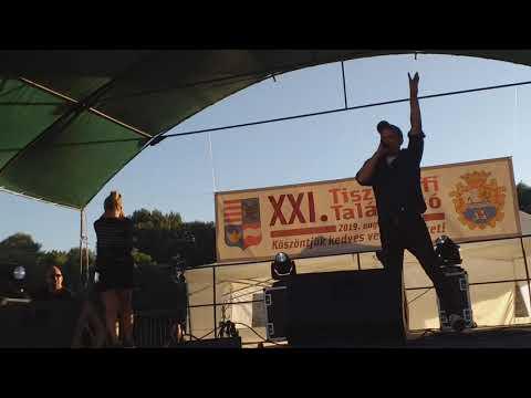 Groovehouse:Ébredj mellettem