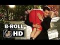FIFTY SHADES DARKER B-Roll Bloopers Footage (2017) Dakota Johnson, Jamie Dornan Erotic Movie HD