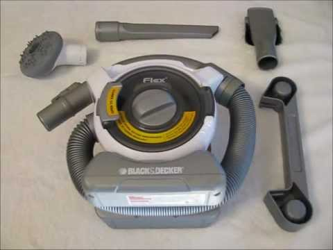 Black&Decker FLEX Product Review