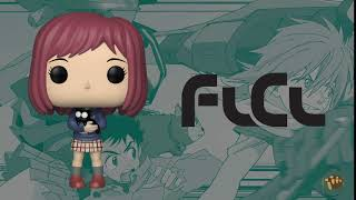 Coming Soon: FLCL!