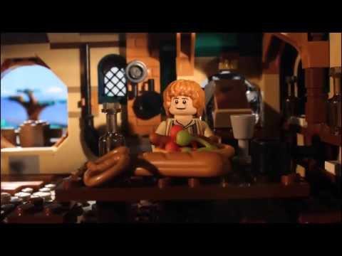 LEGO® The Hobbit™ - Dwarven Dreams