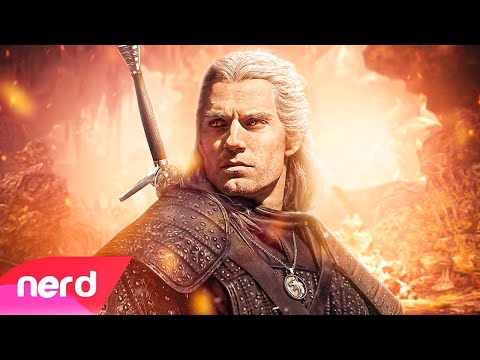 The Witcher Song | Eyes of a Beast | #NerdOut