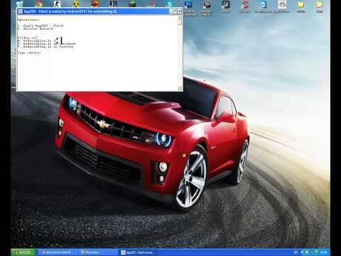 Cómo rootear Motorola XT550 [MotorolaMotoSmartMIX]