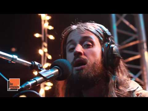 CRYSTAL FIGHTERS - Love Natural (en Mouv'Session)