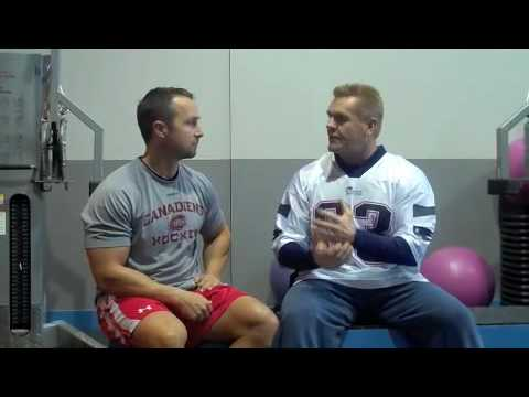 Interview With Montreal Canadians Trevor Timmins Part 3