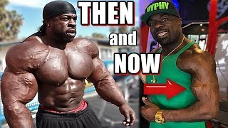 WHY I LOST MY MUSCLE SIZE  Kali Muscle