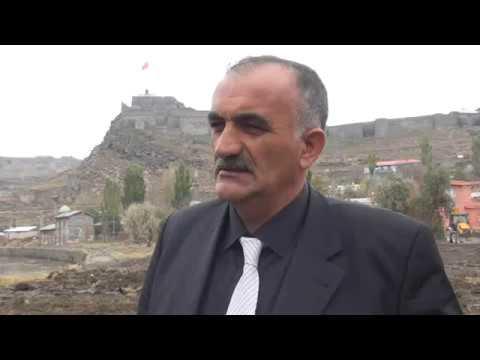 Osmanlı Mahallesi Projesi çalışmaları Sürüyor Necati Dallı Kafkas Haber Ajansı Www Kha Com Tr Kha