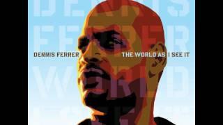 Dennis Ferrer - Church Lady (Remixes)