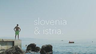Slovenia & Istria Cinematic | Blackmagic Pocket Cinema Camera, Sigma 18-35mm