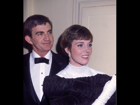Julie Andrews talks squeaky clean image & leading men!