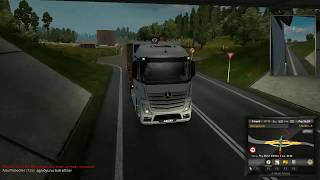 ETS 2 MP SPEED HACK