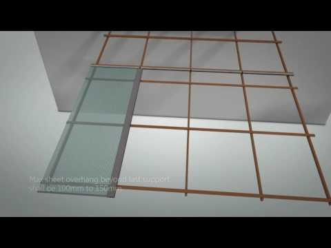 Palram Sunlite DIY Installation Video