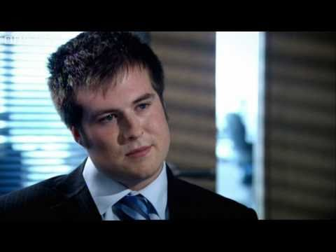 Stuart Baggs - The Fish? - The Apprentice, Series 6, Episode 11, Highlight - BBC One