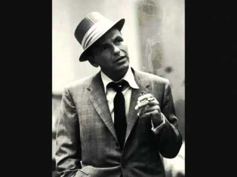 Frank Sinatra - Cheek To Cheek