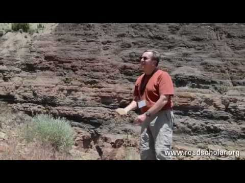 Road Scholar: Digging for Dinosaurs: The Jurassic Experience