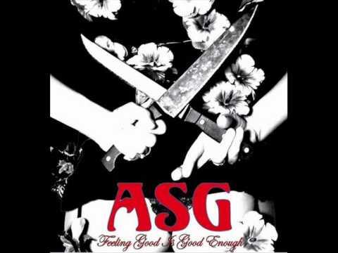 Asg - Matadors Of The Heart