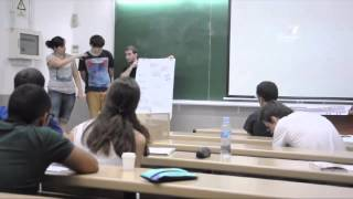 Campus Professional Imagine Aude. Atreveix-te a imaginar